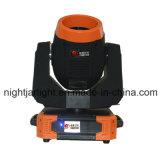 lavagem 3in do ponto do feixe 260W 1 luz principal movente