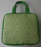 Form-Dame-Handtasche mit Stroh und Kurbelgehäuse-Belüftung