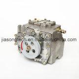 Kraftstoff-Zufuhr-Zahnradpumpe-Pumpanlage