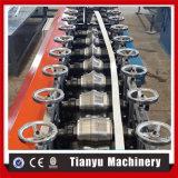 Rullo del tetto della vite prigioniera della barra di T che forma macchina dal macchinario di Tianyu