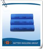3.7V 2000mAh~5000mAh 18650 de Navulbare Batterij van het Lithium