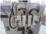 Salsa de tomate de pequeña escala de la bolsita de la máquina de llenado de líquido