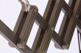 Piscina de alta qualidade em ligas de alumínio push-pull cabide