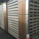 중국 지붕 PU PVC 방열 샌드위치 위원회