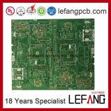 電子コミュニケーションのための高周波サーキット・ボードPCB