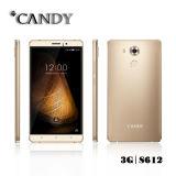 grand téléphone mobile 3G de Phablet de batterie de 6.0inch Qhd