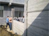 De geprefabriceerde Post die van het Cement van de Straal van de Lading van de Vorm van H Concrete Machine maakt