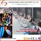 HDPE/PE Silikon-Plastikrohr-Strangpresßling-Produktionszweig