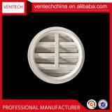 Suministro de Sistemas HVAC de aluminio rejillas de ventilación Rejilla Retrun