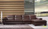 [فوشن] صاحب مصنع خشبيّة إطار جلد أريكة ([أول-نسك024])