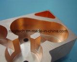 Partie d'usinage CNC de précision pour équipement de télécommunication 4G