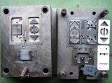 Профессиональное изготовление в производить продукт пластмассы и металла/высоко прессформу впрыски Precison пластичную