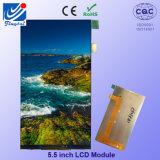 HD нормальн черное TFT LCD для приспособлений переключения