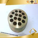 Puesto tensa Yjm13-1 de anclaje de acero fabricado en China