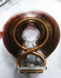Radiatore del condotto termico di produzione dell'espulsione della lega di alluminio e della lega di rame