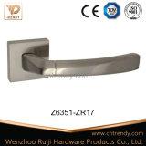 Внутреннюю ручку двери из дерева, цинкового сплава рукоятку блокировки рычага селектора (z6351-zr17)