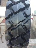 중국 살쾡이 타이어 제조자 23X8.5-12 27X8.5-15 27X10.5-15를 싼 가격이라고 Skidsteer 나일론 타이어 사십시오