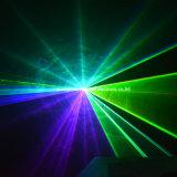 350MW RGB Licht van de Laser van de Animatie