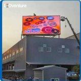 광고를 위한 경량 풀 컬러 옥외 SMD 발광 다이오드 표시