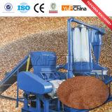 Máquina de reciclado de alambre de cobre de alta tasa de recuperación