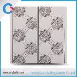 Fabricante del panel de revestimiento del techo del PVC
