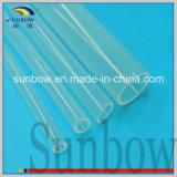Tubazione trasparente della plastica PFA del fluoro