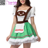 Temptation Beer Girl Costume Oktoberfest L15515