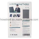 placa de escrita portátil para miúdos, estudante de 8.5-Inch LCD, trabalhador de escritório
