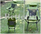 فائق خفّة [بدّد] طي [كمب شير] [بورتبل] كرسي تثبيت لأنّ نزهة أو يسافر