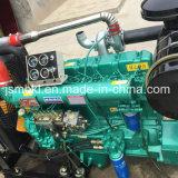 50Hz 90kw / 112.5kVA Générateur refroidi par eau avec Weichai Diesel Engine