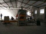 Fait dans la machine manuelle de brique de la Chine