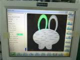 Máquina de bordar Muti-Head 4 Máquina de bordar computadorizada para boné e t-shirt Bordando 9-12 cores