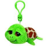 Giocattolo della peluche della tartaruga farcito abitudine
