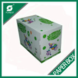Toy Corrugated Box Wholesale (FOREST PACKING 020)
