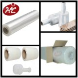 Roulis de film d'extension de LLDPE pour la pellicule de polyéthylène d'enveloppe de rétrécissement