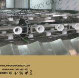 Lavage monobloc de remplissage entièrement automatique le plafonnement de 5 gallons de ligne de remplissage de barils