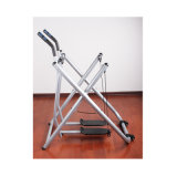Air Walker / Cross Trainer / Nordic Walker avec Pulse / Meter