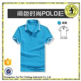 2017 Custom Women's Office Uniform Design Polo Shirt Wholesale