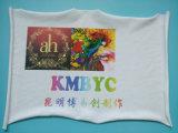 Stampatrice della maglietta con il disegno professionale