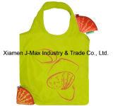 Saco de compra Foldable dos presentes, estilo do Scallop dos animais, sacos reusáveis, de pouco peso, de mantimento e acessível, acessórios & decoração, promoção