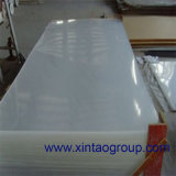 Hoja de acrílico extruida de color personalizado 20 mm Acuario molde claro acrílico hoja PMMA