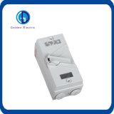 Ukf IP65 1p/2p/3p/4p 20A/35A/63A 250V/500V Kontaktbuchse-Stecker-wasserdichte lokalisierentrenner-Schalter-wasserdichte Isolierscheibe