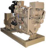 generatore marino elettrico di 350kw 6cylinders per le barche