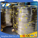 300シリーズ2b BaのCrのステンレス鋼のストリップ(304 316 321)