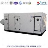 Dx modulaire /unité de manutention de l'air d'eau réfrigérée
