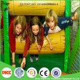 Neue Art-preiswerte Kind-Innenspielplatz-Gerät für Spiel-Mitte