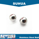 304 304L 316 316L 420 420 esferas 440c de aço inoxidáveis para o rolamento