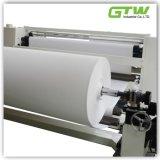 """papel do Sublimation da tintura 64 """" 66GSM para a máquina da imprensa do calor com taxa de transferência elevada"""