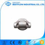 Верхняя точность ранга бросая малые части металла