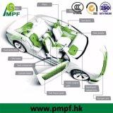 Peças estruturais moldadas costume da espuma do PPE para auto peças sobresselentes com o 16949:2009 do ISO aprovado